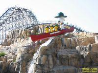 Highlight for Album: Cedar Point