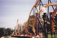 Highlight for Album: Six Flags over Georgia (1999)